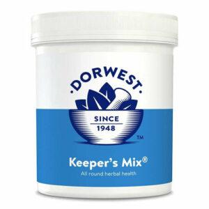 Συμπλήρωμα Διατροφής Keeper's Mix Για Σκύλους Και Γάτες