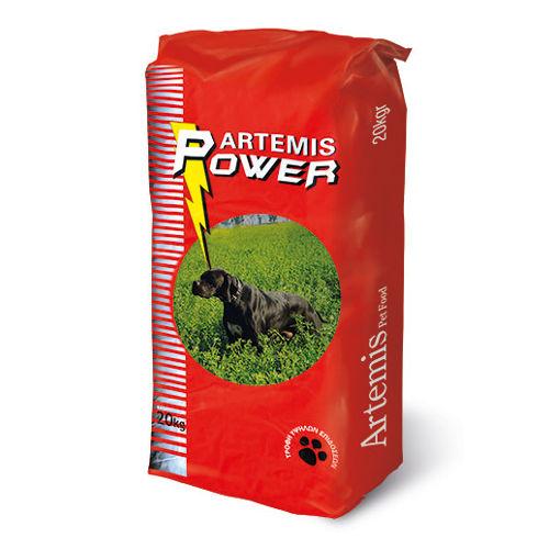 artemis power new pack