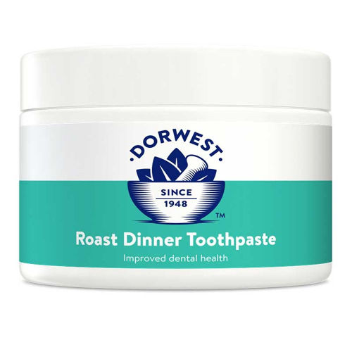 Βιολογική Οδοντόπαστα Roast Dinner Για Κατοικίδια