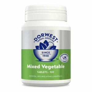 Συμπλήρωμα Διατροφής Με Ανάμικτα Λαχανικά