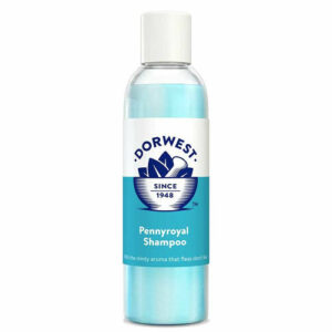 Pennyroyal Dog & Cat Shampoo