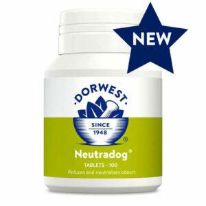 Συμπλήρωμα Διατροφής Σκύλου Και Γάτας Neutradog